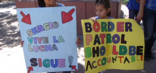 Taken on June 7, 2012 in El Paso, Texas.