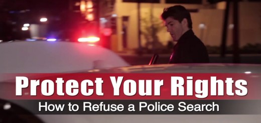 protect your rights