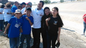 Gabriela and Family