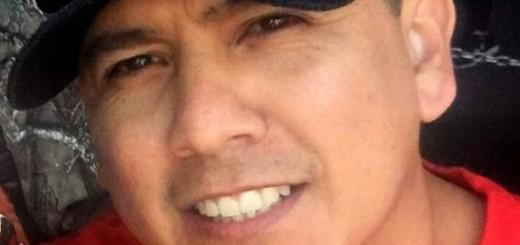 Rogelio Martinez bp agent