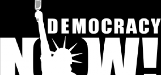 Democracy Now
